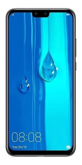Huawei Y9 2019 Dual SIM 64 GB Negro medianoche 3 GB RAM