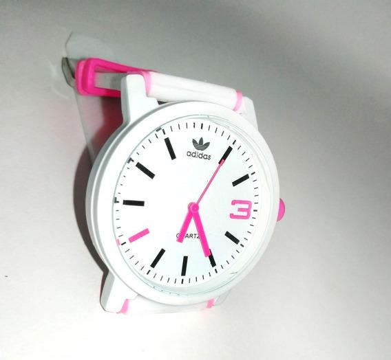 Kit 20 Relógio adidas Color Unissex Barato + Caixas E Baterias