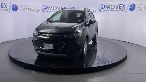 Imagen 1 de 15 de Chevrolet Trax 2020 5p Lt L4/1.8 Aut (b)