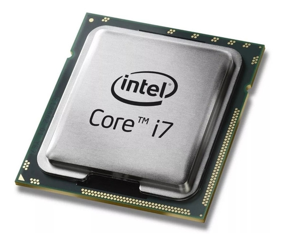 Processador Intel Core I7 2600 Soquete 1155 3.40ghz