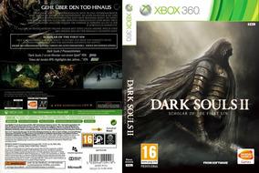 Jogo Dark Souls 2 Frete Barato