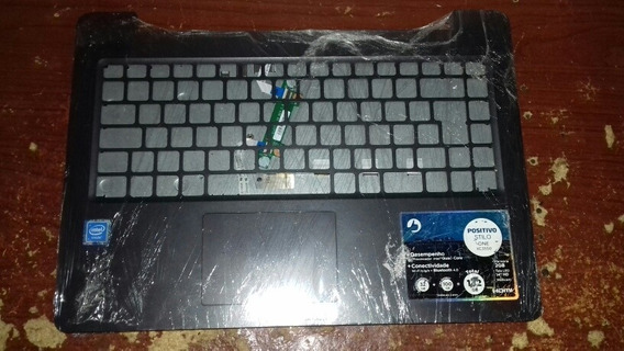 Carcaça Base Notebook Positivo Stilo One Xc3550