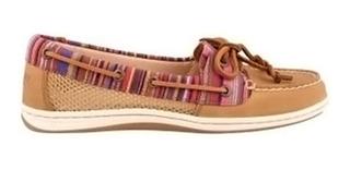 Modernos Zapatos Tenis Náutico Sperry