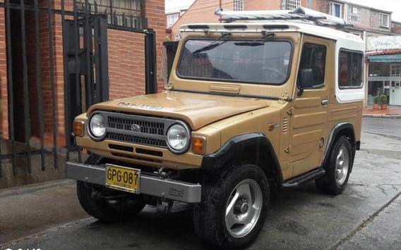 Daihatsu 1979