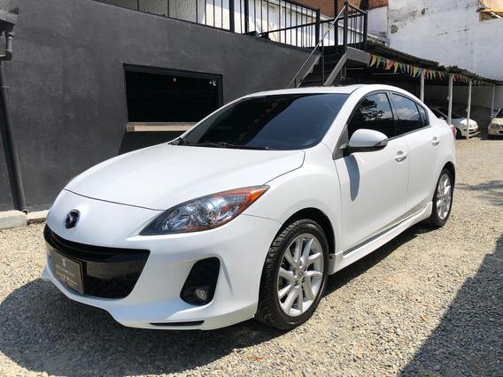 Mazda 3 All New 2000cc At Ct
