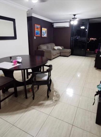 Apartamento En Via Porras Entre Calle 50 Y Vía España 86 Mts
