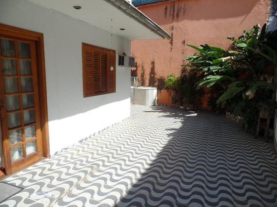 Casa Em Anil, Rio De Janeiro/rj De 130m² 2 Quartos À Venda Por R$ 350.000,00 - Ca473676