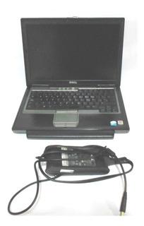 Computadora Latitud D620
