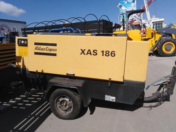 Compresor De Aire Atlas Copco Air Power N.v