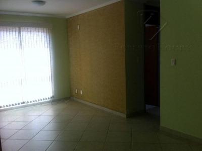 Ref.: 3765 - Apartamento Em Sorocaba Para Aluguel - L3765