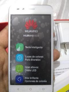 Huawei Eco 4g Dual Sim