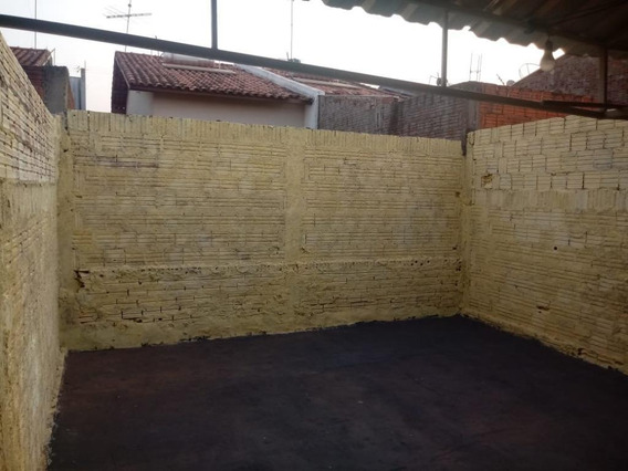 Casa Em Residencial Jardim Atlântico, Araçatuba/sp De 55m² 2 Quartos À Venda Por R$ 130.000,00 - Ca299636
