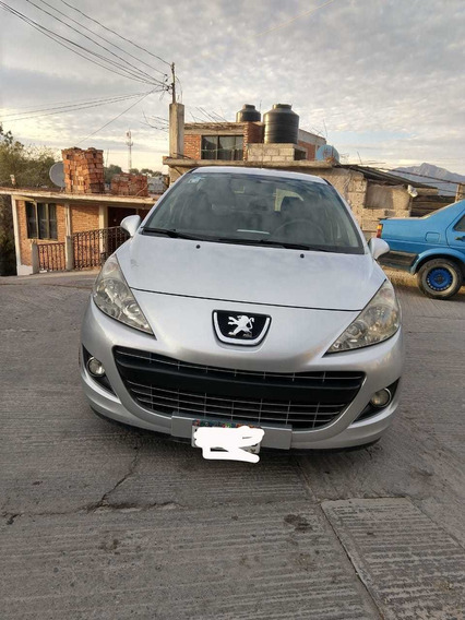 Peugeot 207 1.6 5p Allure Personal Mt 2012