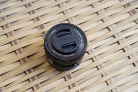 Lente Sony 16-50mm (usada)