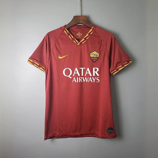 Camisa Original Roma 2019/2020 (personalizável)