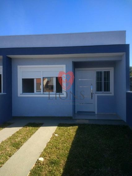 Casa - Neopolis - Ref: 2369 - V-2369