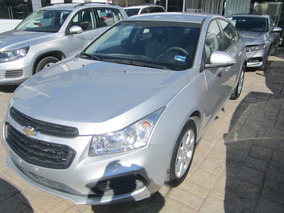 Chevrolet Cruze 1.8 Ls L4 At
