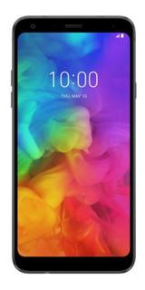 Smartphone LG Q7 Plus 64gb + 4gb Ram. Libre. Nuevo