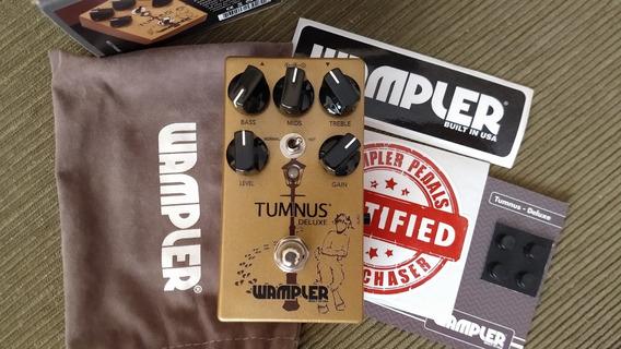 Pedal Wampler Tumnus - Pedal Wampler Tumnus - Klon