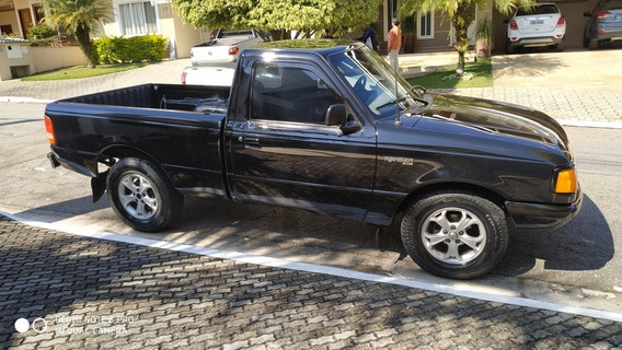 Ford Ranger 1995 Xl Completa