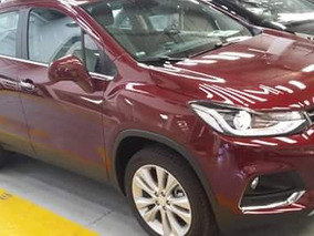 Chevrolet Tracker Awd Ltz+