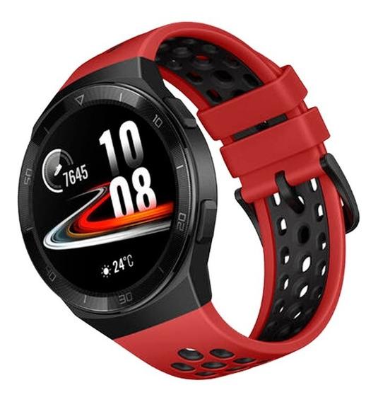 Smartwatch Huawei Watch Gt 2e Rojo