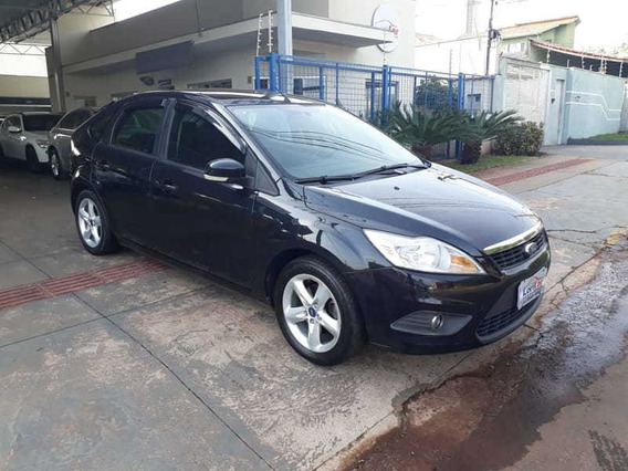Ford Focus Hatch Flex Glx 1.6 8v 4p 2012