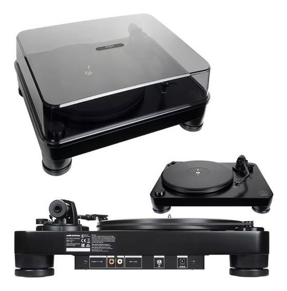 Toca Discos Audio-technica At-lp7