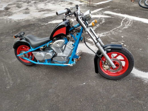 Shineray Chopper