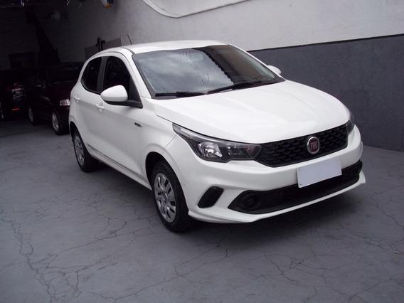 Fiat Argo 1.0 Drive Flex 5p