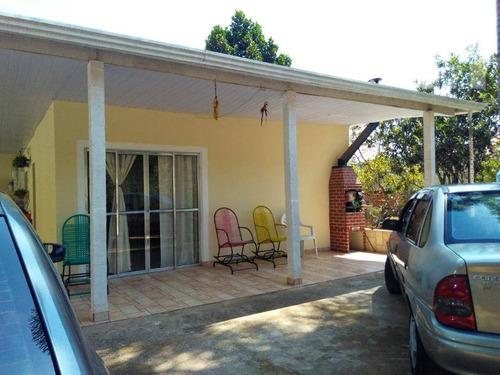 Casa Com 3 Dormitórios À Venda, 144 M²  - Ville Saint James Ii - Campo Limpo Paulista/sp - Ca1090