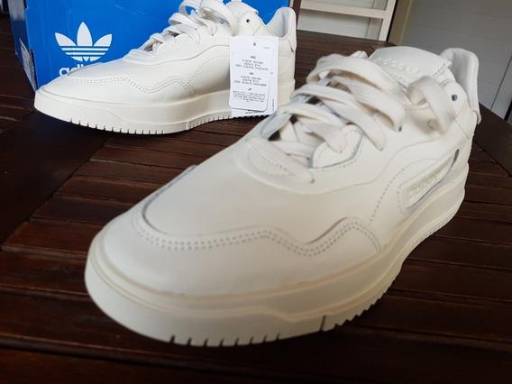 Zapatillas adidas Sc Premiere 42.5 (off White)