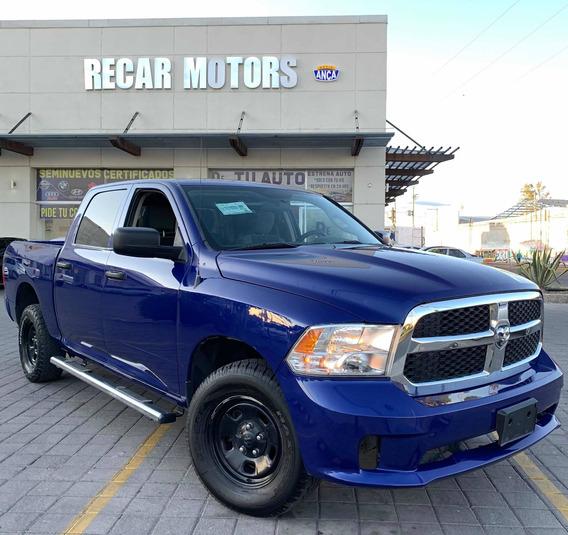 Dodge Ram 1500 Ram 1500 Slt 4x4