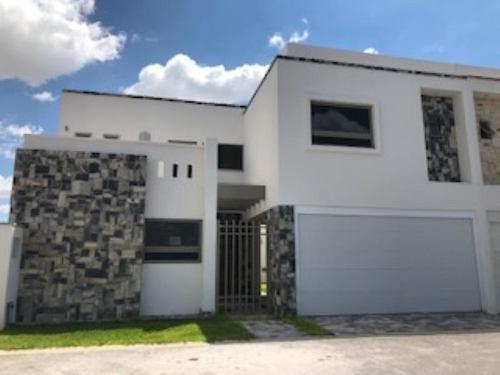Casa Sola En Venta Quinta Tamarindos