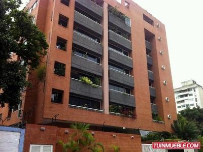 Townhouses En Venta Campo Alegre 18-12268