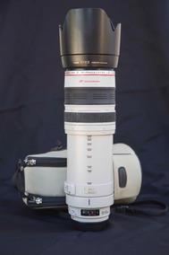 Super Zoom 100-400mm Ef