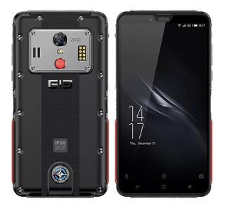 Celular Elephone Soldier 4gb Ram 64gb