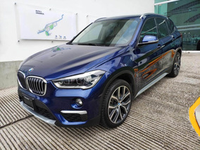 Bmw X1sdrive 20ia X Line At 2019*venta En Agencia Bmw*8138