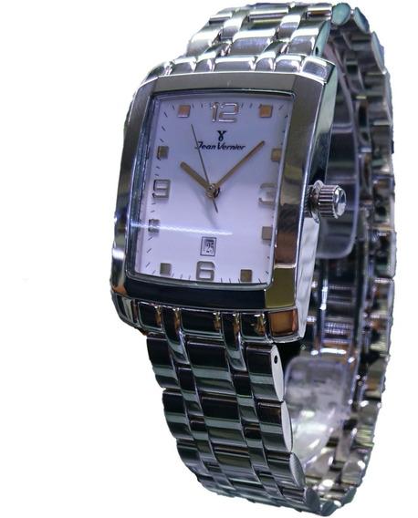 Relógio Jean Vernier - Jv4953lbg