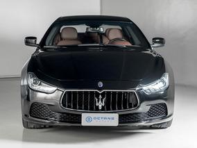 Maserati Ghibli 3.0 V6 S Q4 Aut.