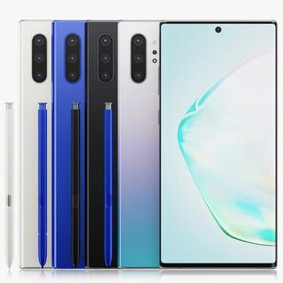 Samsung Note 10 Plus 256gb Nuevo Retira Ya Palermoimport