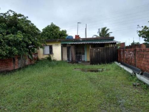 Imagem 1 de 10 de Casa Lado Praia No Regina - Itanhaém Litoral Sul 5154 | Npc