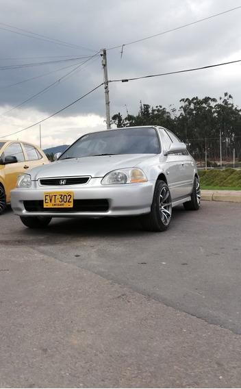 Honda Civic Honda Civic Full
