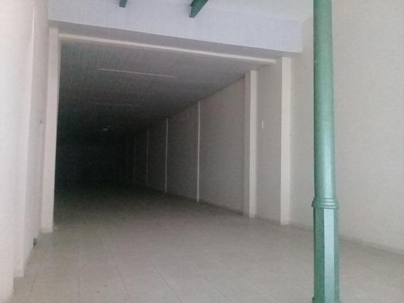 Loja Para Alugar, 500 M² Por R$ 8.000/mês - Centro - Santos/sp - Lo0084