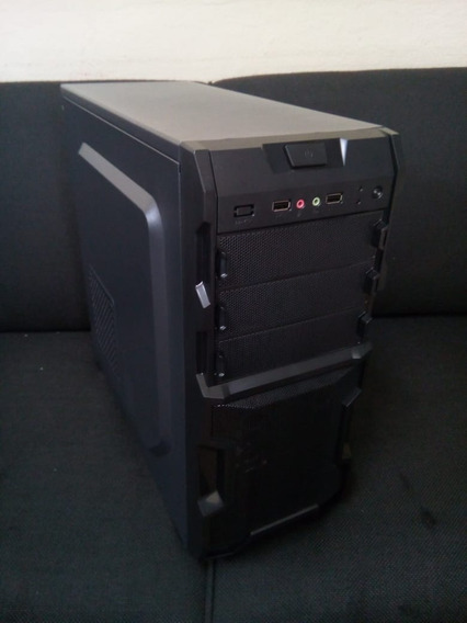 Cpu Intel Core I7-6700-3.40ghz-hd 500gb-ssd 120gb-16gb Ram