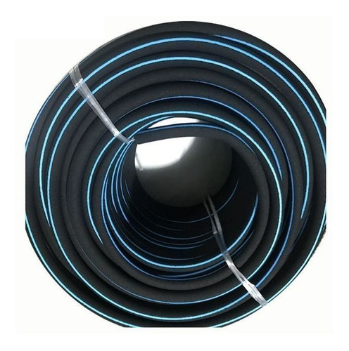 Imagen 1 de 6 de Rollo Manguera Aire Pisicultura Microburbujas X 100 Mt