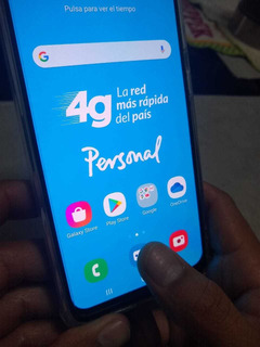Samsung A50 64gb Impecable