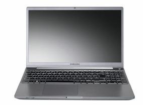Notebook Samsung 700z 8 Gbs Ram 1 Tb Hd Placa De Video