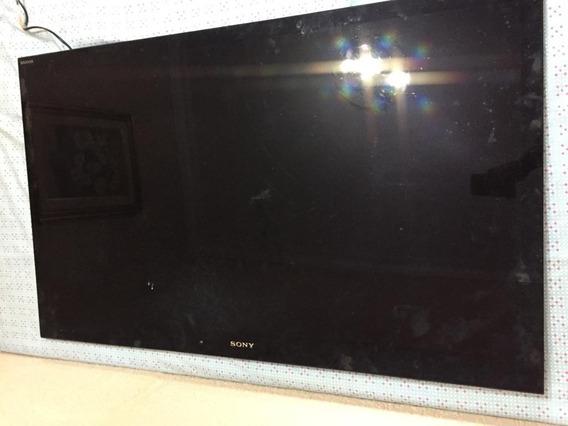 Tv Sony Bravia Kdl-46hx825 Com Defeito