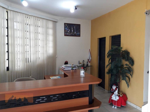 Imagem 1 de 1 de Sala Para Alugar, 28 M² Por R$ 1.100,00/mês - Barão Geraldo - Campinas/sp - Sa0118